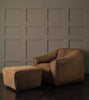 De Sede DS47 Lounge Chair with Ottoman