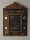 FRENCH REPOUSSE MIRROR