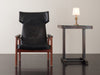 SOREN HANSEN FOR FRITZ HANSEN ARM CHAIR