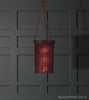 Hanging Pendant Light Fixture