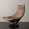 GERARD VAN DER BERG CLUB CHAIR