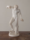 Grand Tour Satyr Figure