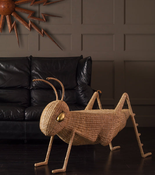 Grasshopper Side Table