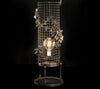 Haunt Cage Lamp, Medium by Jane Hallworth