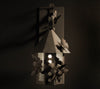 Haunt Lanterns, Outdoor/Indoor by Jane Hallworth