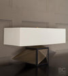 Herkimer Table Lamp by Lika Moore