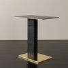 INFINITY CANTILEVERED TABLE BY CHRISTOPHER KREILING