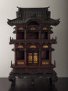 JAPANESE PAGODA SHRINE