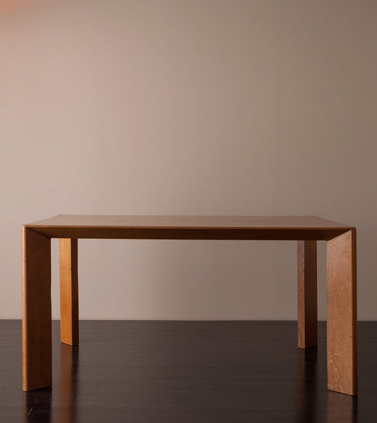 Jean Royère for La Maison Gouffé Dining Table