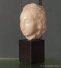 Jose De Creeft Alabaster Head