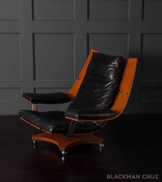 Kofod-Larsen Lounge Chair