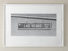 'LAS VEGAS Blvd' BY ERIC NASH (1963-  )