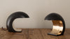 MINI NAUTILUS TABLE LAMPS BY CHRISTOPHER KREILING