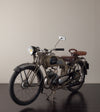 Monet Goyon Motorcycle