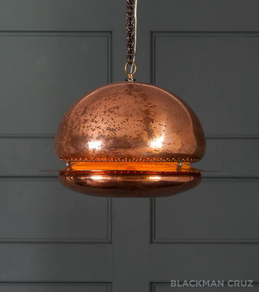 Nictea Hanging Lamp by Tobia & Afra Scarpa