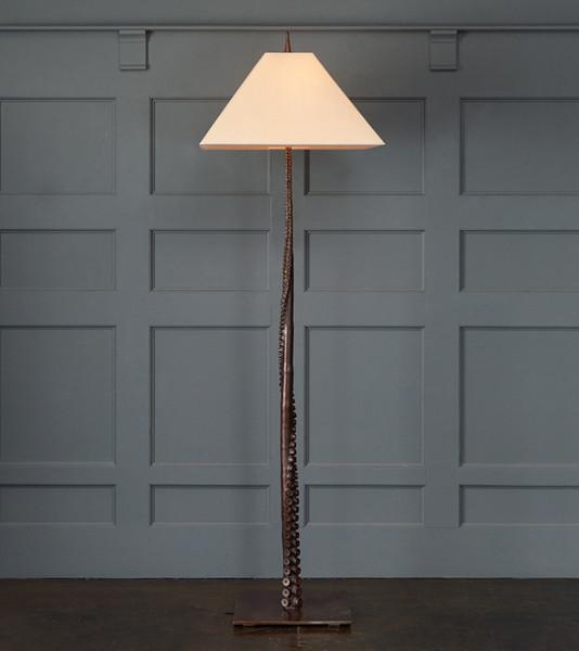 Octopus Floor Lamp