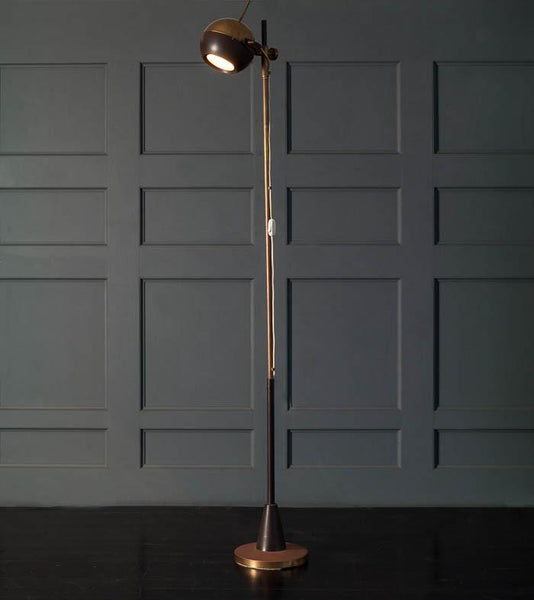 Oscar Torlasco floor Lamp