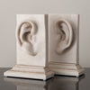 PAIR OF BOOKENDS BY C2C DESIGNS