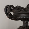 PAIR OF GRAND TOUR TABLE URNS