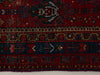 PERSIAN THROW RUG