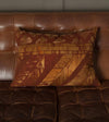 PHULKARI EMBROIDERED Pillow LARGE