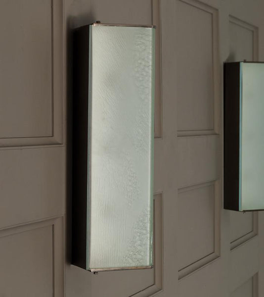 Pair of Fontana Arte Sconces, 1970s