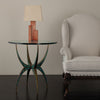 Pepe Mendoza Side Table
