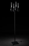 PEQUOD 4 ARM FLOOR LAMP by Jane Hallworth