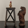 DRUMMING MONKEY AUTOMATON BY ROULLET ET DECAMPS