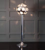 Rare Oscar Torlasco Floor Lamp