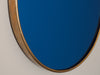 SET OF 5 FONTANA ARTE MIRRORS