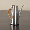 Silver PITCHER BY CARL AUBOCK