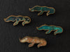 Set of Animal Handles by Pepe Mendoza