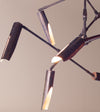 Adjustable Hanging Light by Thierry Jeannot