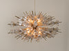 'Transmutacion' Chandelier No.14 by Thierry Jeannot