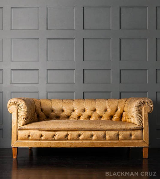 Chesterfield Sofa, 1900