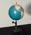 World Globe in Braille