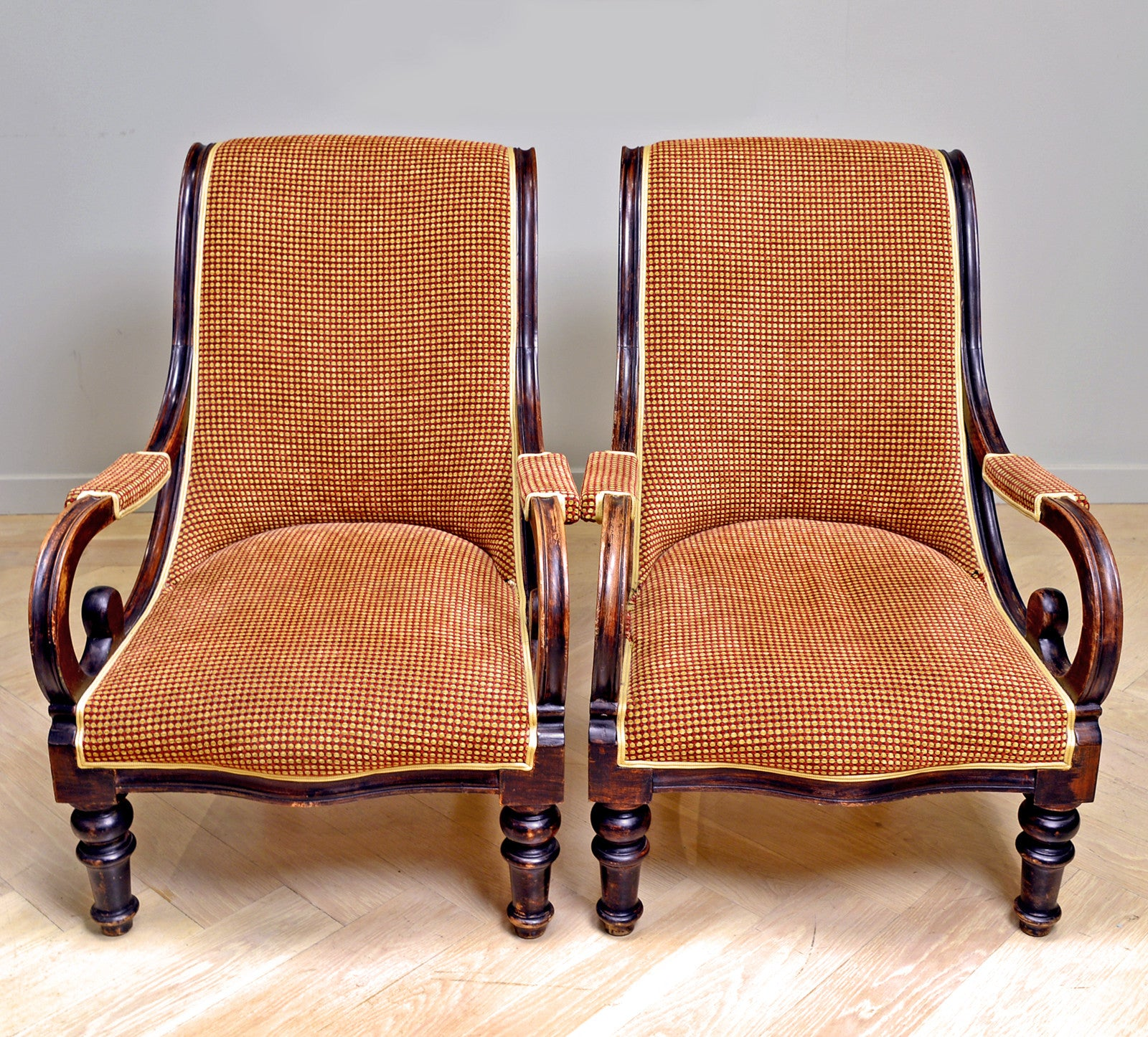 Colonial Campeche Chairs   Cuba ...
