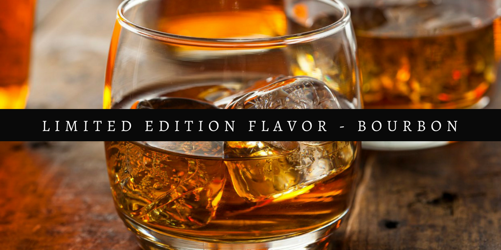 Limited Edition Flavor - Bourbon Truffle