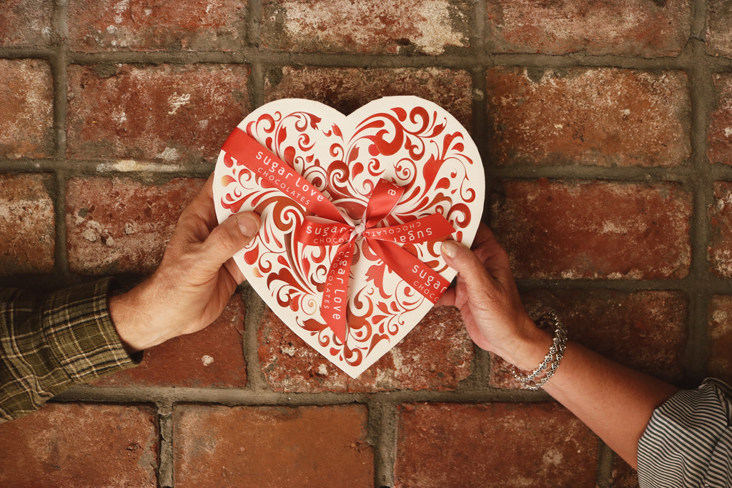Valentine's Day History and the Tradition