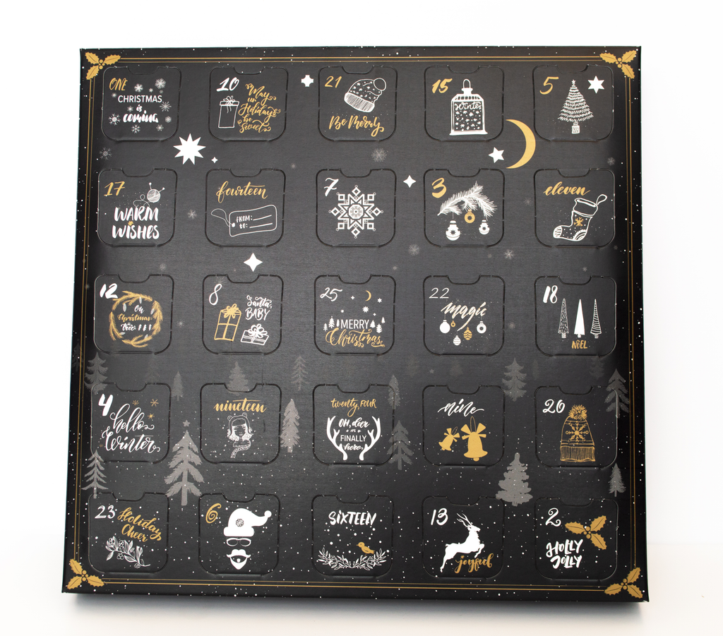 Sugar Love Advent Calendars