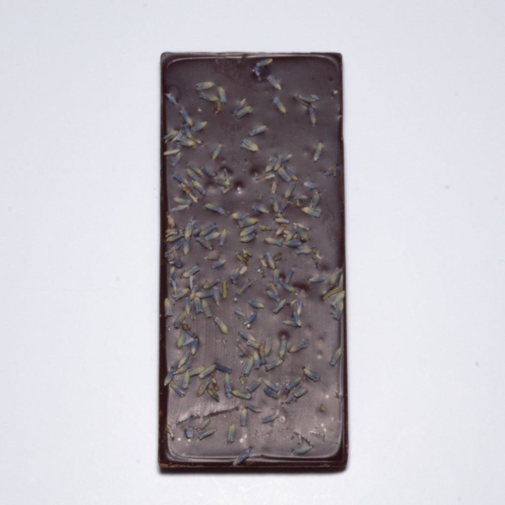 Sugar Love's Chocolate bars
