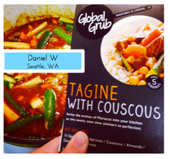 tagine cooking kit gluten-free global grub