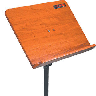 Quik Lok MS-332 Sheet Music Stand-Wood