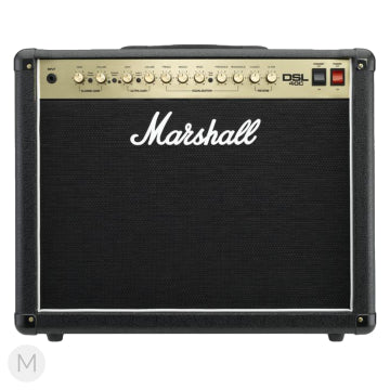 Marshall DSL40C 40W All-Tube 1x12 Guitar Combo Amplifier