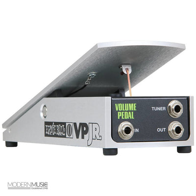 Ernie Ball VP Jr. Volume Pedal