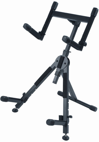 Quik Lok BS-625 Adjustable Height Amp Stand QL640 Amp Stand