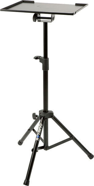 Quik Lok LPH-001 Laptop or Mixer, Tripod Stand