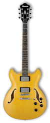 Ibanez Artcore AS73 Semi-Hollowbody Electric Guitar Antique Amber