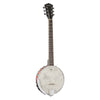 Washburn B6 Open Back Six String Banjo - 1